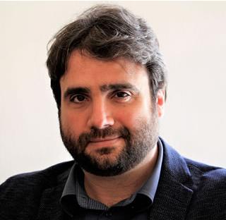 Massimo Ciuffo Direttore Iridac